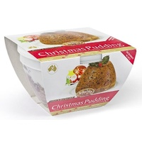 Vitality Traditional Christmas Pudding 900g