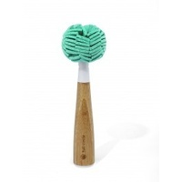 Full Circle Crystal Clear 2.0 Glass Cleaner Brush