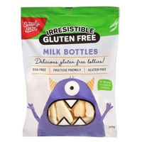 Simply Wize Irresistible Milk Bottles 150g