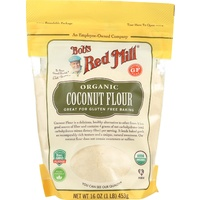 Bobs Red Mill Organic Coconut Flour 453g