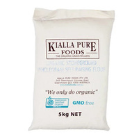 Kialla Self Raising Flour 5kg