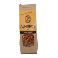 Demeter Biodynamic Almonds 500g