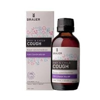 BRA Baby & Child Cough 100ml