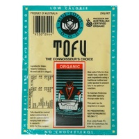 Blue Lotus Tofu 250g
