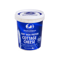 Barambah Cottage Cheese High Protein 500g