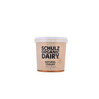 Schulz Yogurt Natural 1kg
