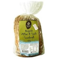 Ancient Grains 100% Millet Bread 550g