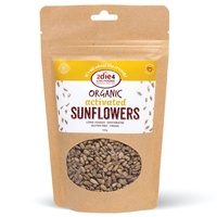 2die4 Sunflower Seeds 200g