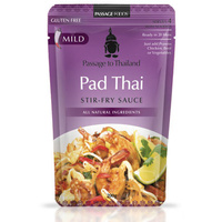 Passage Foods Pad Thai Stir-Fry Sauce 200g