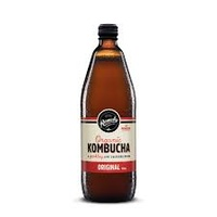 Remedy Kombucha Original 750ml