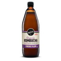 Remedy Kombucha Cherry Plum 750ml