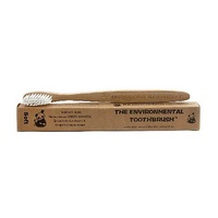Environmental Toothbrush Soft