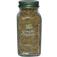 Simply Organic Dried Rosemary 35g