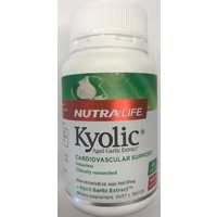 Nutralife Kyolic Garlic High Potency 60caps