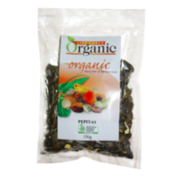 Life Force Organic Pepitas 150g