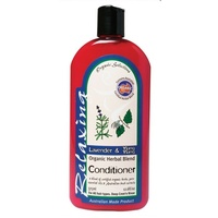 Organic Selections Lavender Ylang Ylang Conditioner 375ml