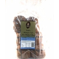 Ancient Grains Organic Spelt Choc Chip Hot Cross Buns 540g