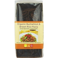 Nutritionist Choice Buckwheat & Brown Rice Pasta 180g