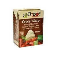 Soyatoo Cocos Whip (Carton) 300ml