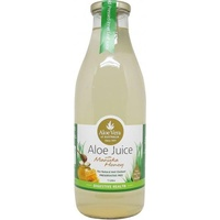 Aloe Vera Juice & Manuka Honey 1L