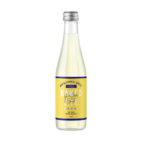 Naked Life Spritzer Yuzu Sake (Single) 250ml
