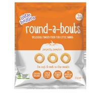 Little Bellies Round-a-bouts 12g
