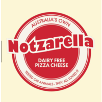 Notzarella Dairy Free Pizza Cheese 240g