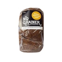 No Grainer Paleo Almond Loaf 585g