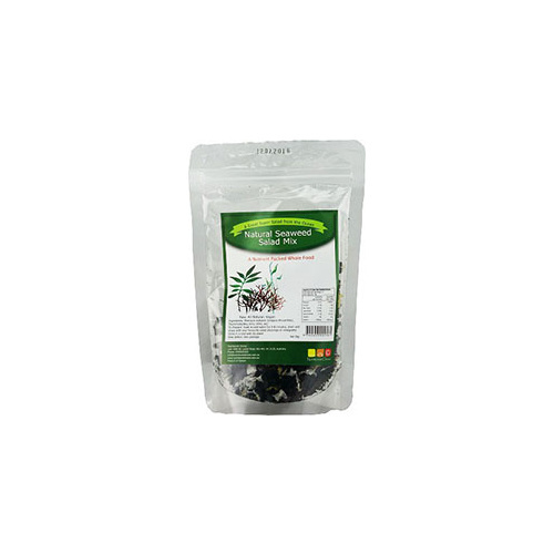 Nutritionist Choice Natural Seaweed Salad Mix 30g