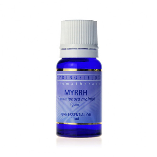 Springfields Myrrh 11ml