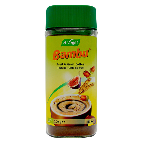A. Vogel Bambu Instant Coffee Substitute 200g